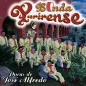 Puras de Jose Alfredo by Banda Yurirense