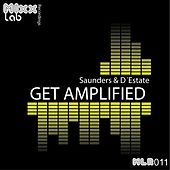Get Amplified by Saunders