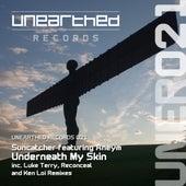 Underneath My Skin (feat. Aneym) by Suncatcher