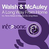 A Long Way From Home by Walsh and Mcauley