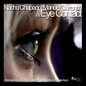 Eye Contact by Nacho Chapado