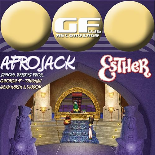 Esther by Afrojack