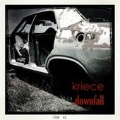 Downfall - Single by Kriece