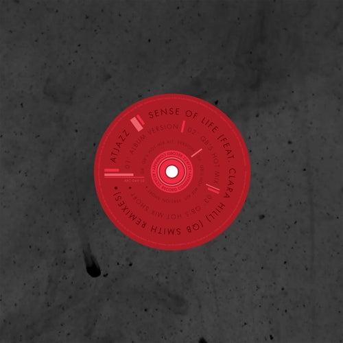 Sense of Life (QB Smith Remixes) [feat. Clara Hill] by Atjazz