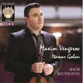 Bach/Beethoven by Maxim Vengerov