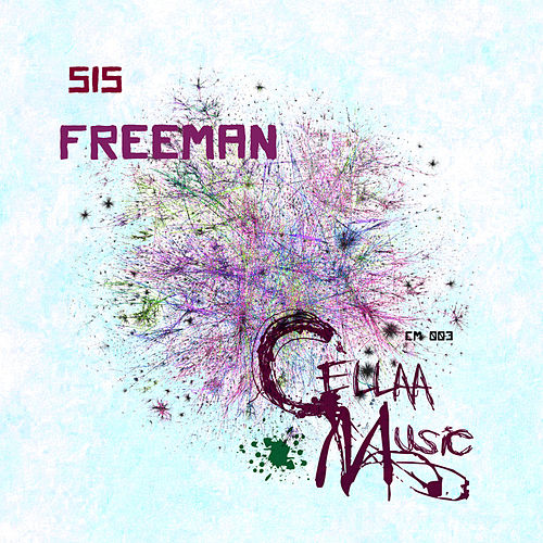 Freeman EP by SiS