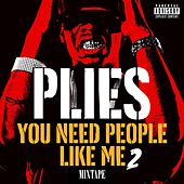 Thinkin Bout by Plies