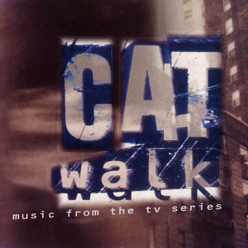 Catwalk: Music From The TV Series by Various Artists