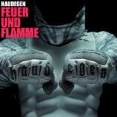 Feuer und Flamme - EP von Haudegen