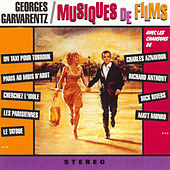 Musiques de films by Various Artists