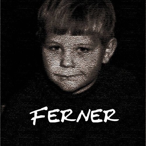 Volla 1922-2012 EP by Ferner