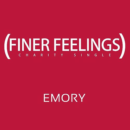 Finer Feelings [World Aids Day Charity Release] by Emory