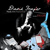 Psalms Hymns & Spiritual Songs Vol. III Favor by David Frazier