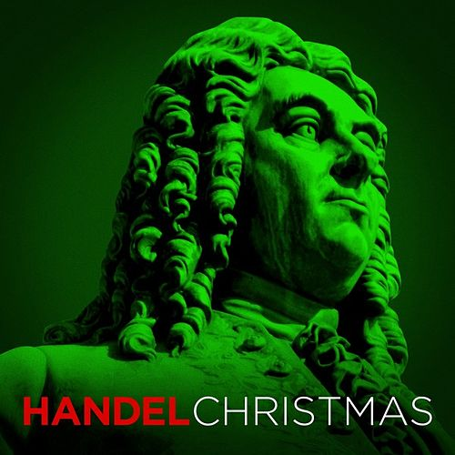 Handel Christmas by Various Artists
