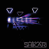 Live in London March 2012 by Enter Shikari