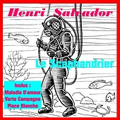 Le scaphandrier by Henri Salvador