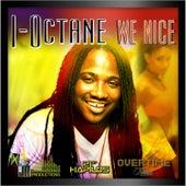 We Nice - Single by I-Octane