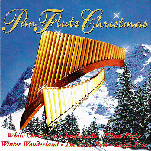 Pan Flute Christmas by London Studio Orchestra