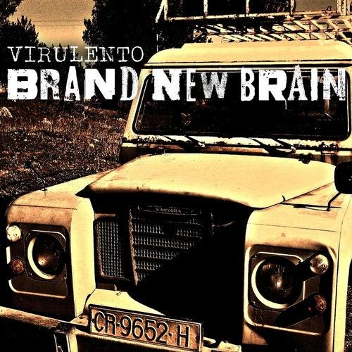 Virulento by Brand New Brain