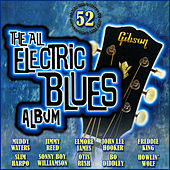 The All Electric Blues Album von Various Artists