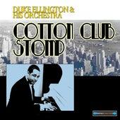 Cotton Club Stomp by Duke Ellington