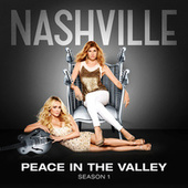 Peace In The Valley by Nashville Cast