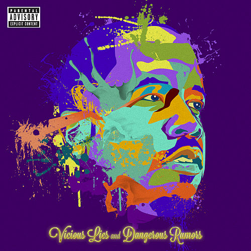 Vicious Lies and Dangerous Rumors by Big Boi