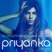 In My City by Priyanka Chopra