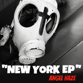 New York EP by Angel Haze