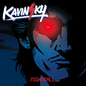 Nightcall by Kavinsky