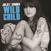 Wild Child by Juliet Simms