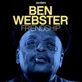 Friendship (Extended) von Ben Webster
