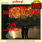 An Hour of Classic Movie Themes by The Hollywood Strings