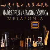 Metafonia von Madredeus