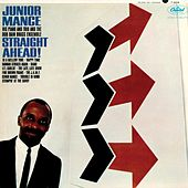 Straight Ahead by Junior Mance
