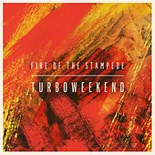 Fire of the Stampede (Radio Edit) by Turboweekend