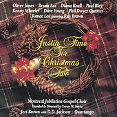 Justin Time for Christmas Two von Various Artists