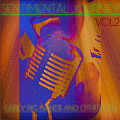 Sentimental Journey - Early Big Band and Other Hits Vol2 von Various Artists