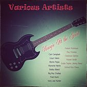 Boogie At the Joint von Various Artists