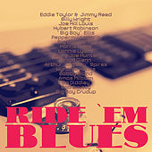 Ride `Em Blues von Various Artists