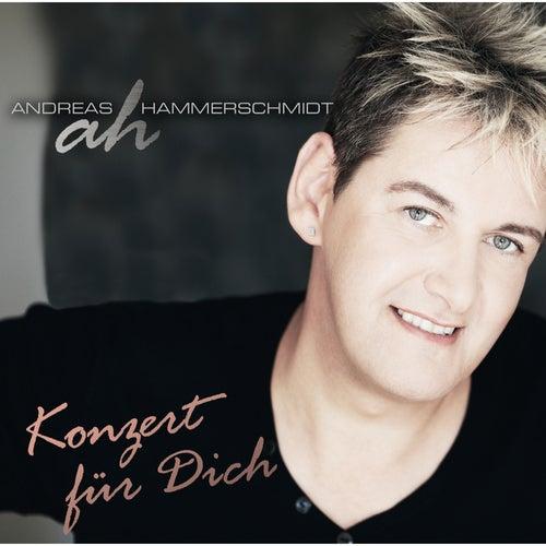 Konzert für Dich. von <b>Andreas Hammerschmidt</b> - 500x500