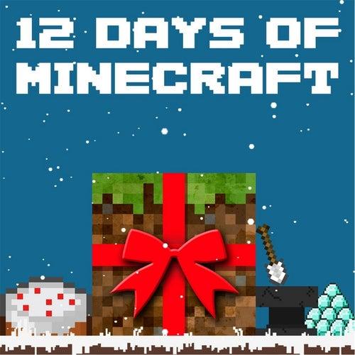 12 Days of Minecraft by Pedro Esparza