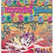 Postcard to Hawaii by Moondog