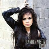 I Am by Jennifer Austin