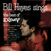 Bill Hayes Sings the Best of Disney by Bill Hayes