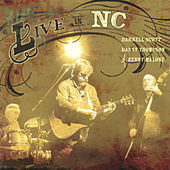 Live In NC by Darrell Scott