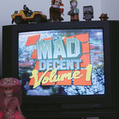 Mad Decent Volume 1 by Various Artists