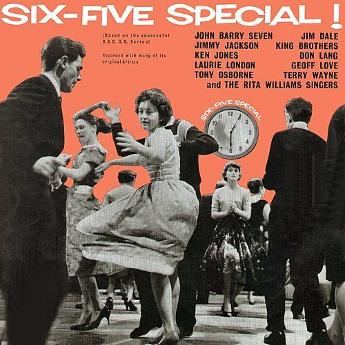 Six-Five Special! by Various Artists