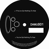 If You've Got Nothing To Hide / You've Got Nothing To Fear by Damu