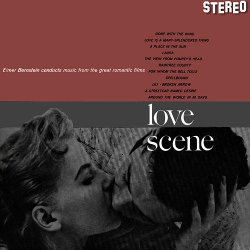 Love Scene by Elmer Bernstein